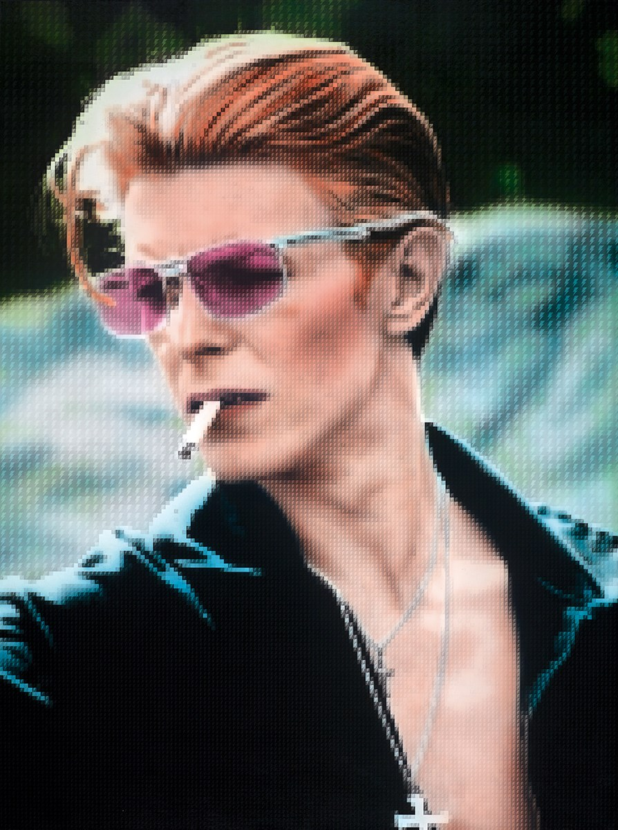 Thin White Duke